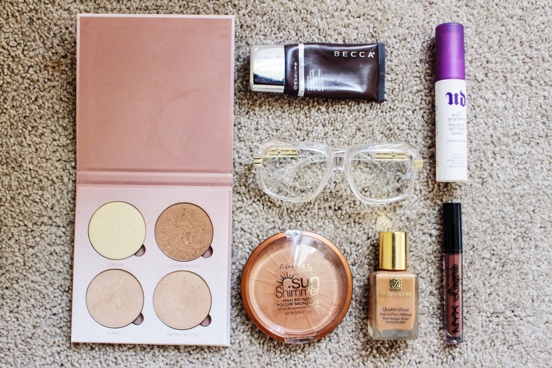 Makeup/The Lotus Pure