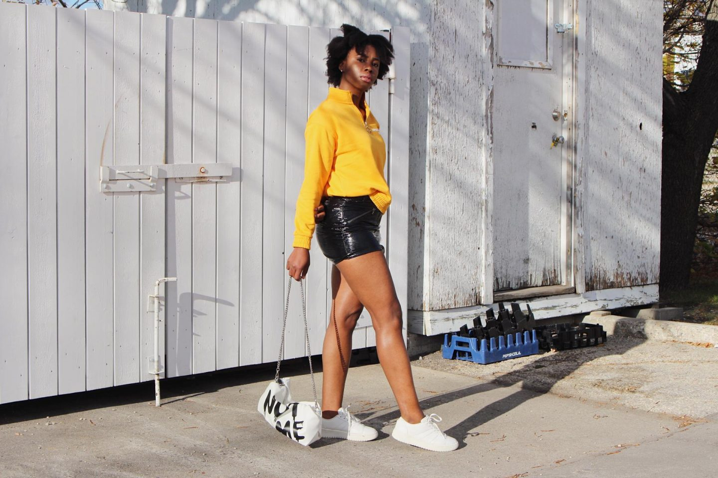 How to do sportswear | The Lotus Pure