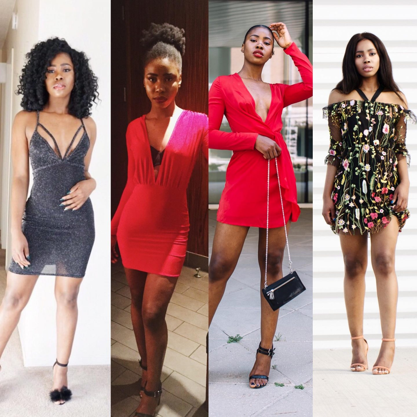 Dresses for your valentine
